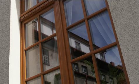 Okna i drzwi – produkcja